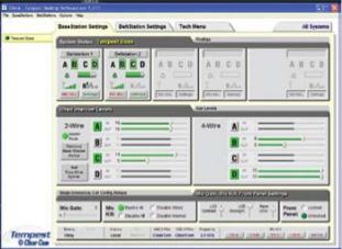 Clearcom Tempest  Communications  Professional Audio