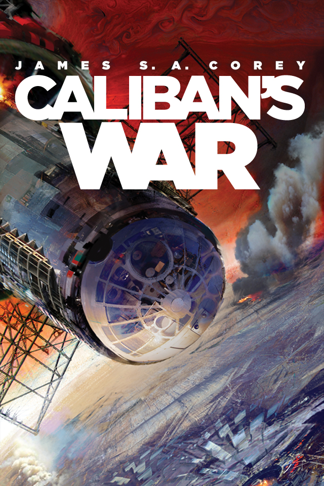 Iphone X Wallpaper Dimension Wallpapers For Caliban S War By James S A Corey Orbit