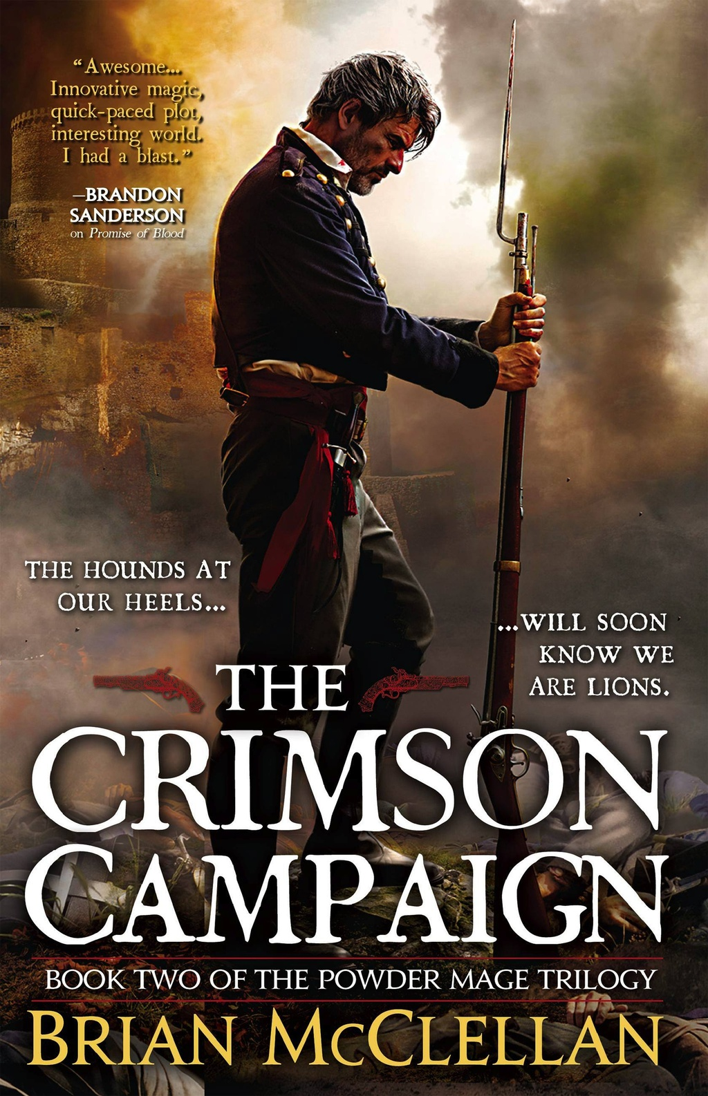 5 Side Characers I Loved Writing In The Crimson Campaign