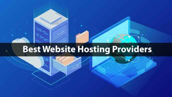 Best Website Hosting Providers Where Should I Host My Website Best Web Hosting Comparison