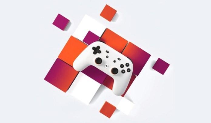 Gamescom2019 Google Stadia video games gamers
