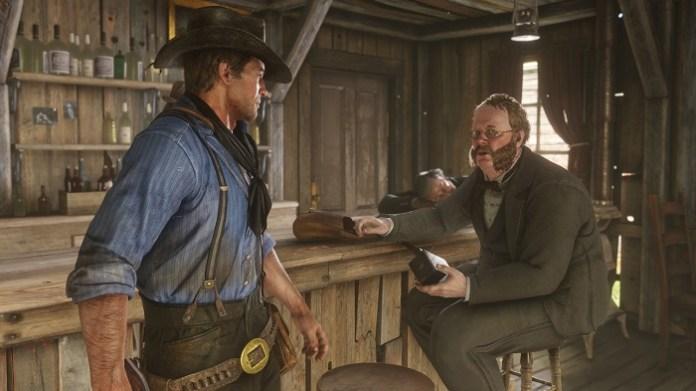 Rockstar Games Red-Dead-Redemption-2