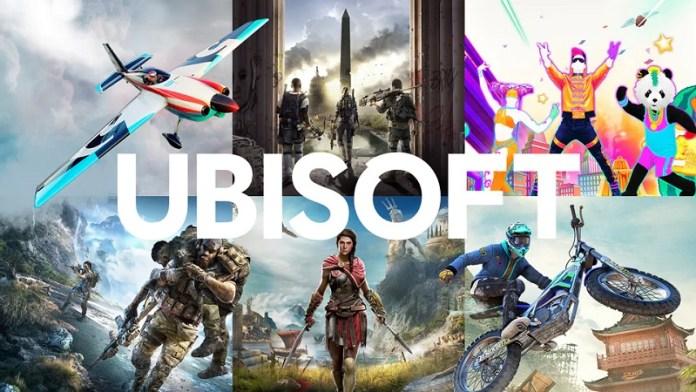 Ubisoft Studio postponed release of several games