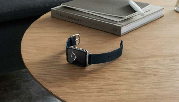 Oppo Watch 2 Launch Date In China