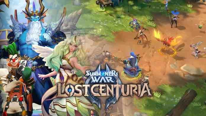 Summoners Wars: Lost Centuria enters season 4