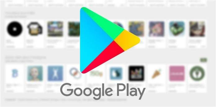 Play Store android apps