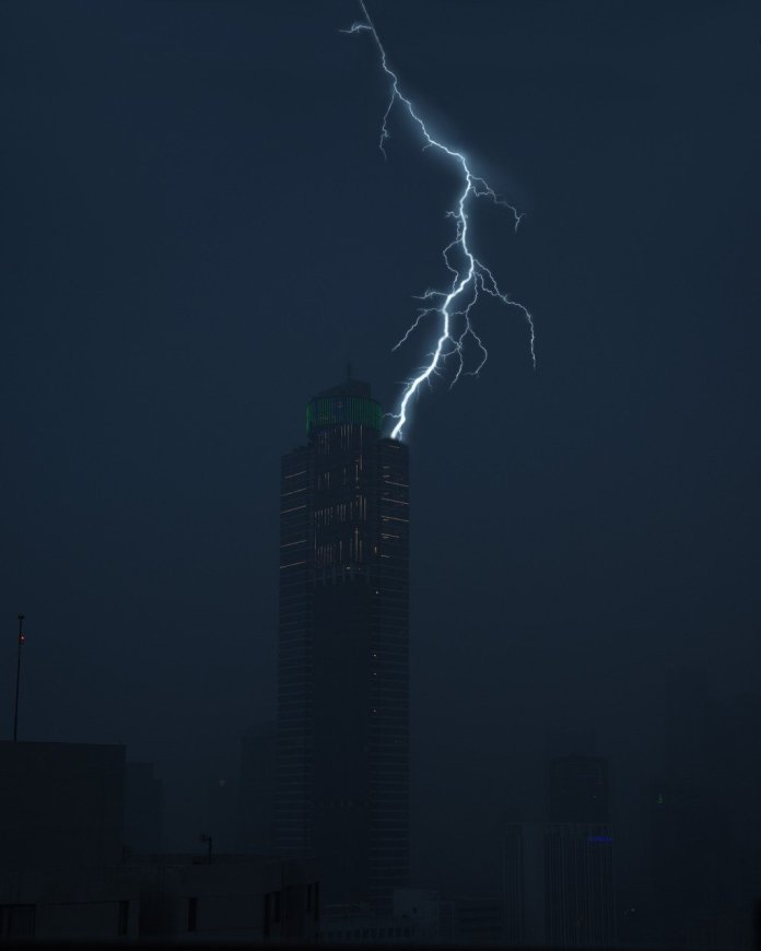 Lightning Network, building and lightning