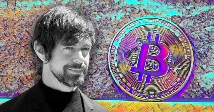 Jack Dorsey Bitcoin