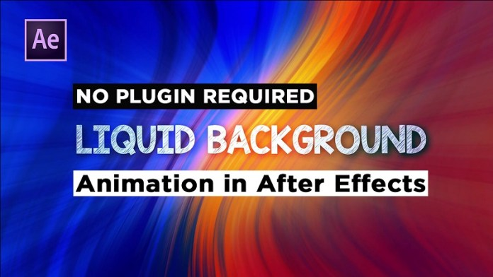 Liquid-Gradient-Background-Animation-in-After-Effects-After-Effects-Tutorial