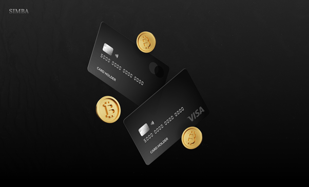 How to Buy Secure Bitcoin: Swiss Storage SIMBA Launched the Sale of BTC from VISA and Mastercard Bank Cards