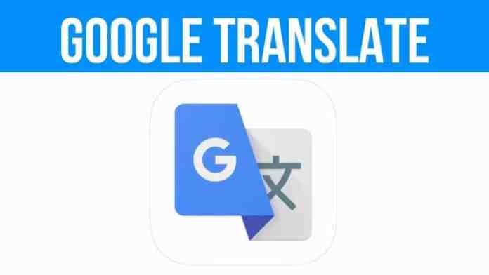 Google will redesign the interface of its Translation app