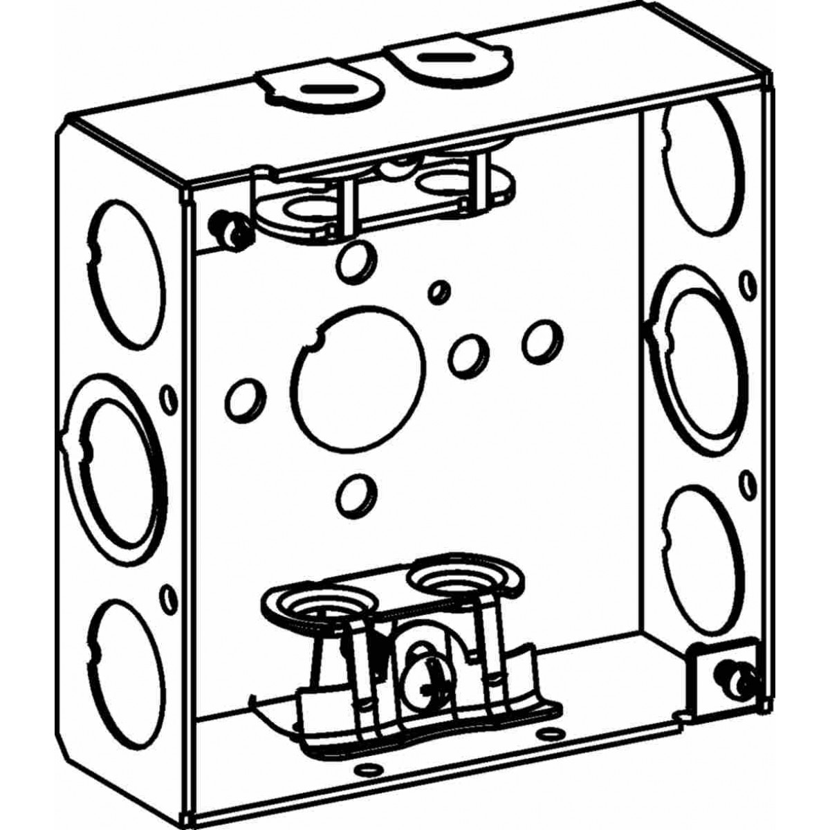 Junction Box Extensions, Junction, Free Engine Image For