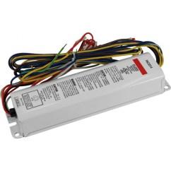 Advance T8 Ballast Wiring Diagram Lawn Mower Starter Switch A One Lamp Hps