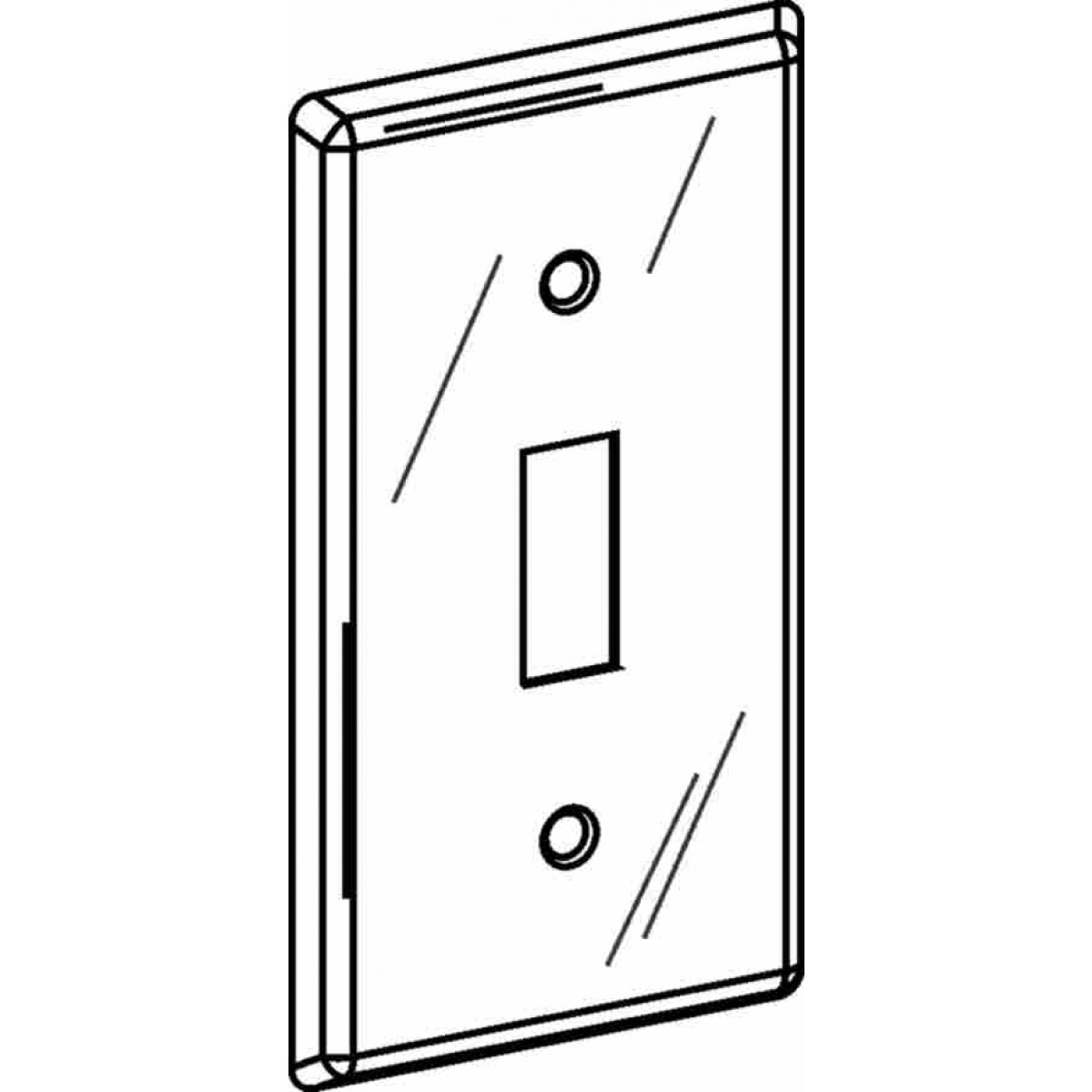 electrical switch box covers