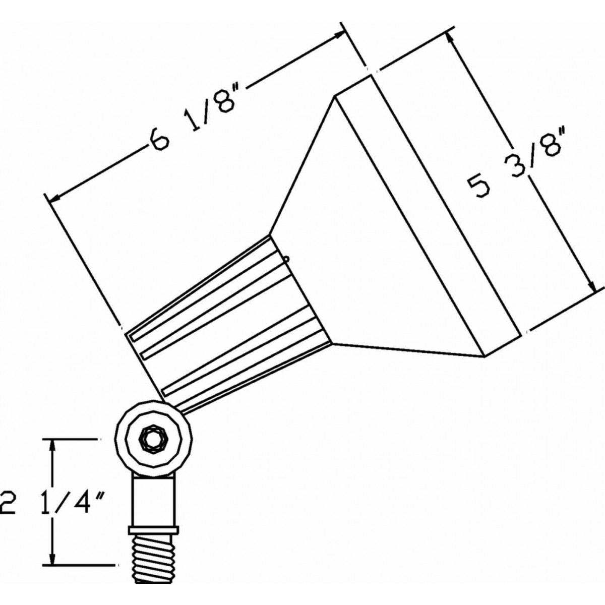 Metal Halide Light Wiring Diagram For