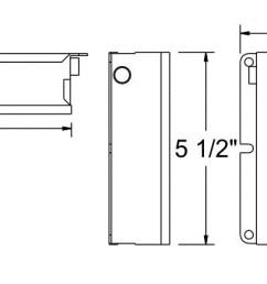 bal3000 emergency ballasts exit emergency lighting bal3000 em ballast wiring diagram [ 2176 x 430 Pixel ]