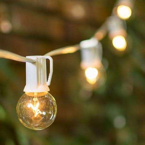 Orbit Event Rentals White Lights
