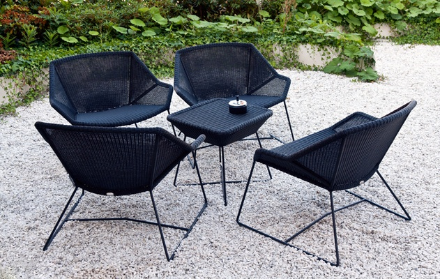 are cheap patio sets worth looking at