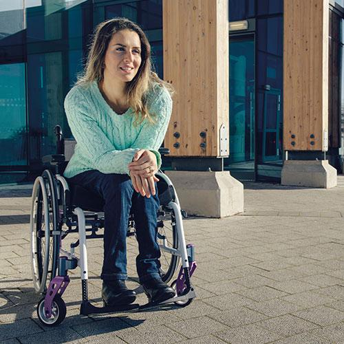 Complex Mobility  Orbit Medical