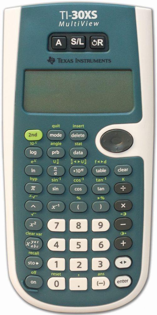 Talking Calculators – Orbit Research