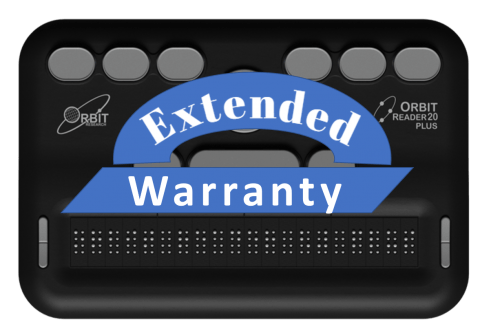 Extended Warranty – Orbit Research