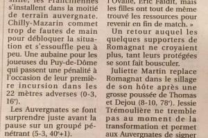 20150126 LA MONTAGNE