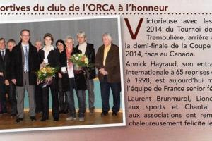 20150311 bulletin municipal de Romagnat n-¦88