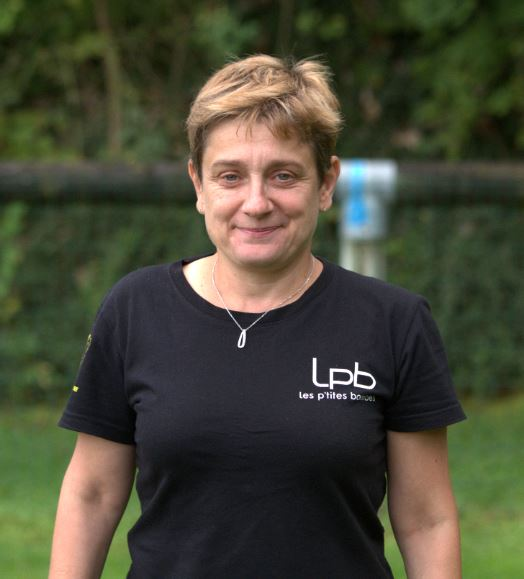Muriel Tournaire