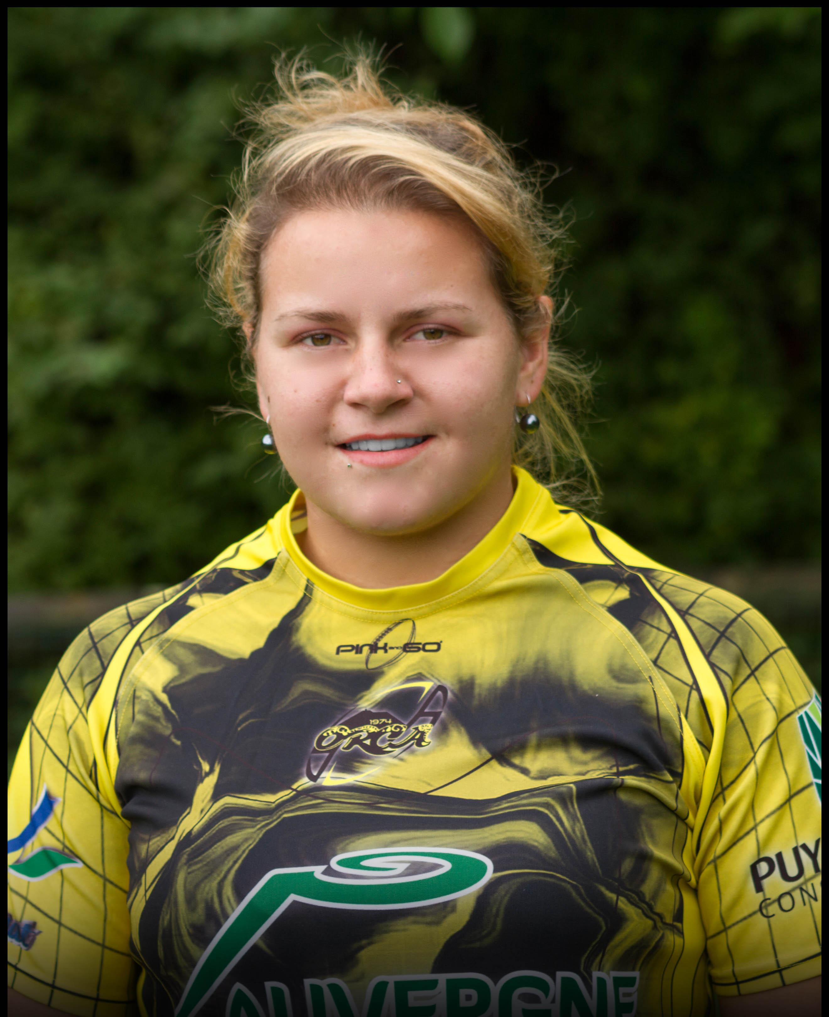 Andréa Dejou