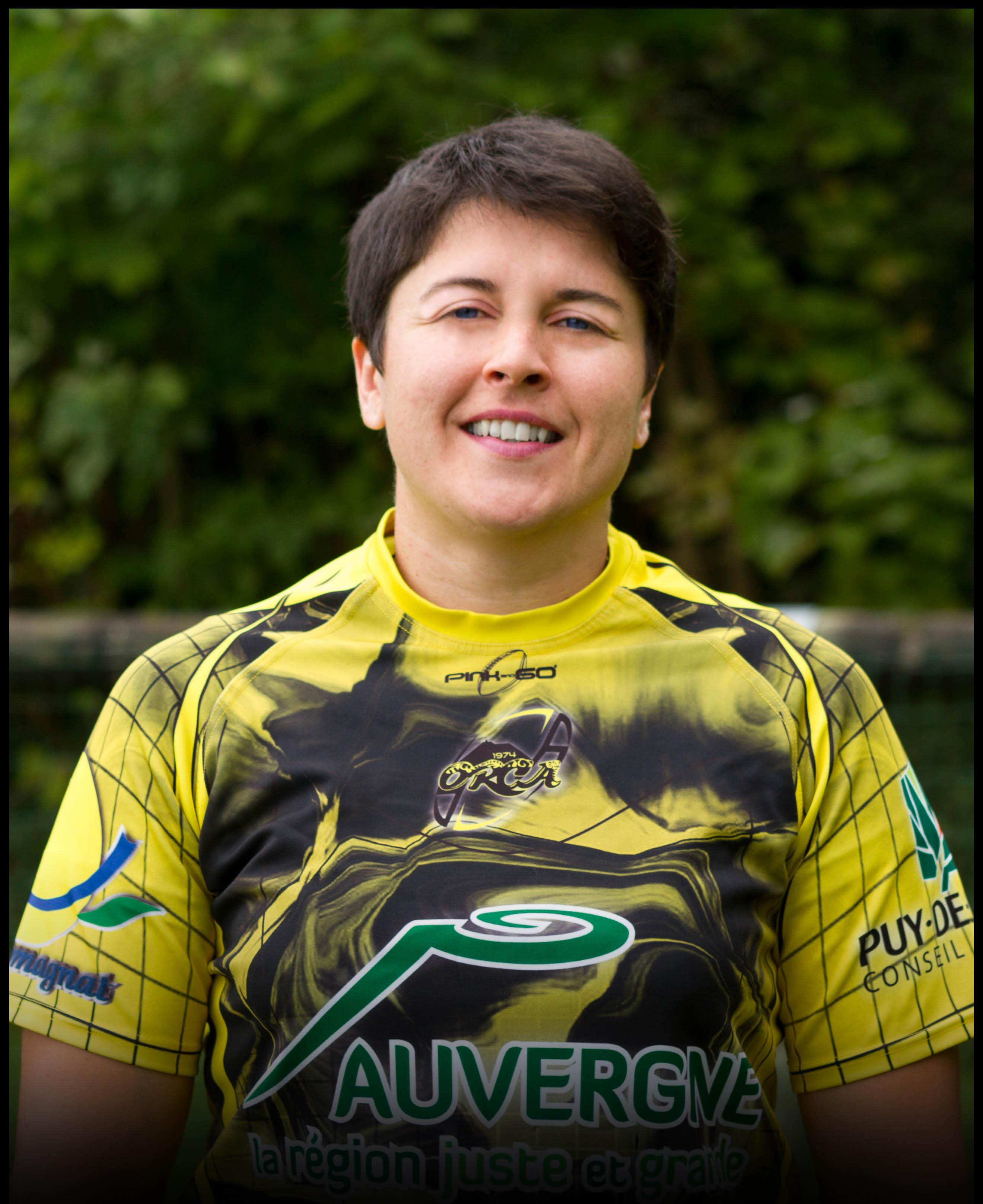 Marion Fedit