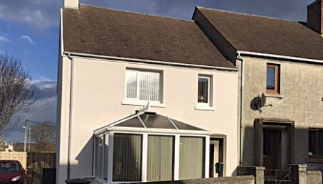 Energy efficiency funds available to householders - The