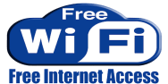 diving wifi free
