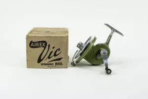 Airex Vic Reel