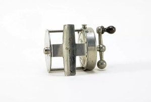 American Reel Co. Reel Foot