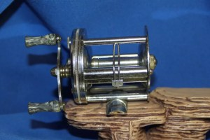 "Bronson ""Invader"" No.2600 Reel 6"