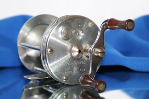 JC Higgins Model 4811 Reel by Bronson A