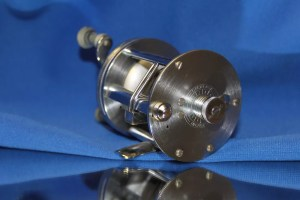 J.C. Higgins Model 300 400 Reels Made by Bronson 4