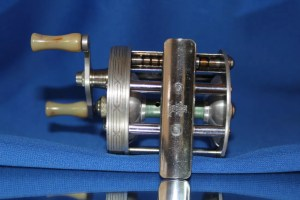 """Mohawk Zephyr Wate"" Reel No. 312.3600A Model 37 by Bronson D"