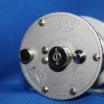 JC Higgins Reel No. 537.31010 and No. 537.3101 Made by Bronson 3
