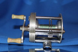 """Mohawk Zephyr Wate"" Reel No. 312.3600A Model 37 by Bronson C"