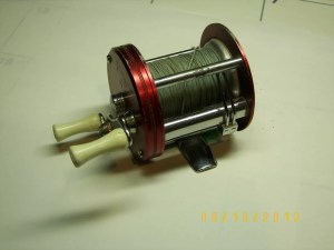 JC Higgins Reel No. 312.39650 by Bronson B