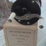 Meadow Brook Reel No.4100 /6 by Bronson G