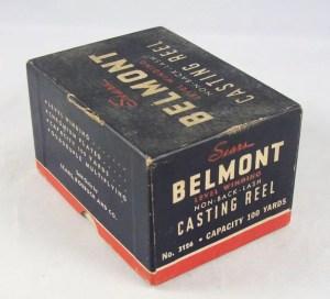 Belmont Reel 3125 3126