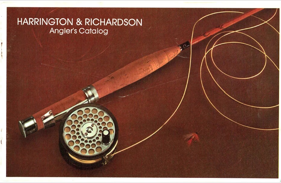 Harrington & Richardson