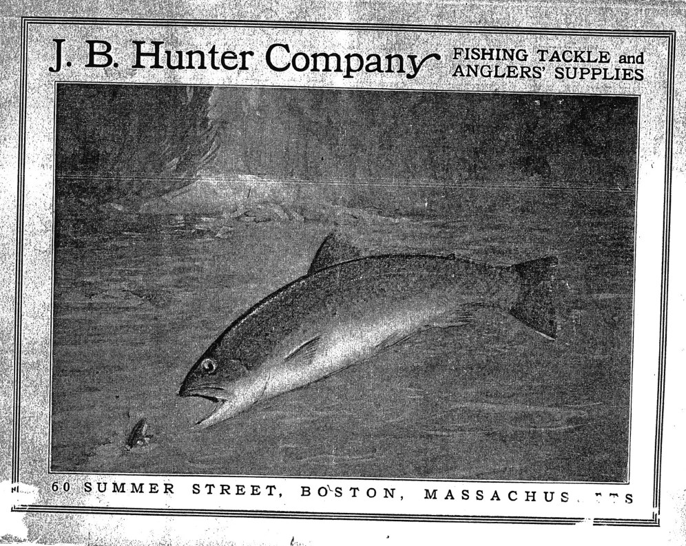 J.B. Hunter Company