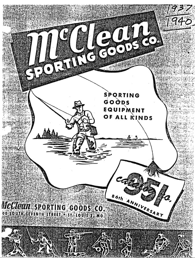 McClean Sporting Goods Co.