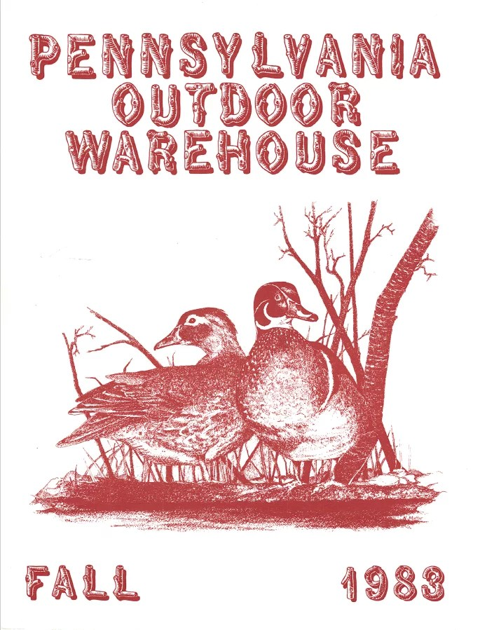 Pennsylvania Outdoor Warehouse