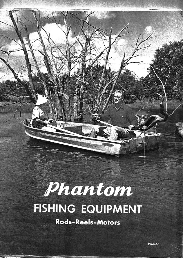 Phantom Fishing Equipment