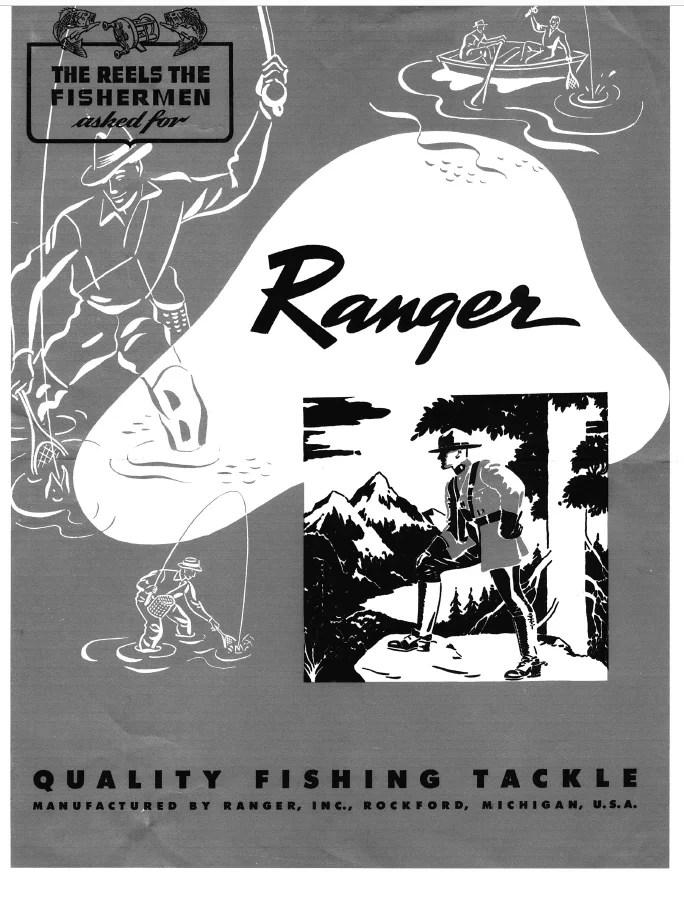 Ranger Inc.