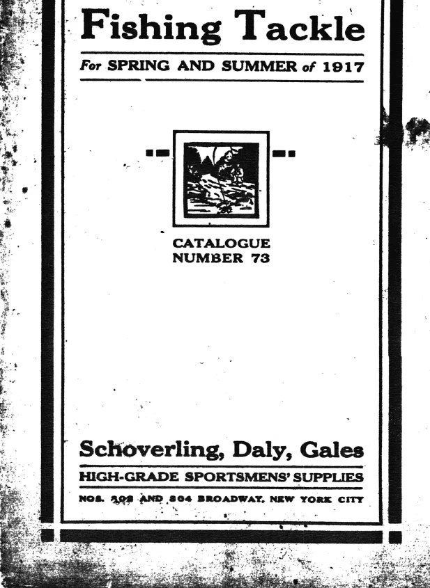 Schoverling, Daly, Gales